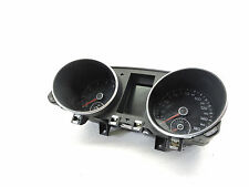 MK6 VW GOLF GTI SPEEDOMETER GAUGE CLUSTER FACTORY OEM -406