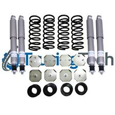 Touring Tech 95-02 Range Rover Air Bag to Coil Spring Conversion with Shocks