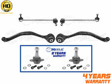FOR BMW X3 E83 2004- FRONT REAR LOWER SUSPENSION CONTROL ARMS BALL JOINTS LINKS
