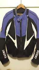 Suomy Mesh motorcycle jacket size 56/Small