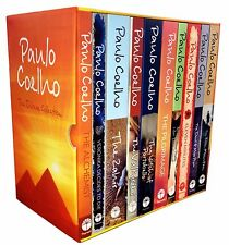 Paulo Coelho: The Deluxe Collection Box Set (10 Paperbacks)