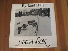 Pyrland H