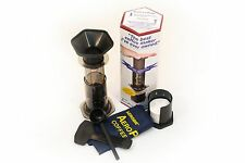 Aeropress Coffeemaker with Tote Bag