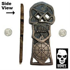 Bones One Eyed Willy's Skeleton Key Replica From The Goonies