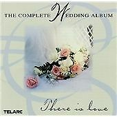 Various Artists The Complete Wedding Album CD ***NEW***