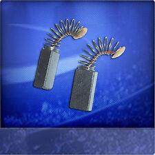 Cepillos de carbón para motorkohlen Bosch DQO 650 RLE, DQO 680.2 e, 700-2 DQO rlt