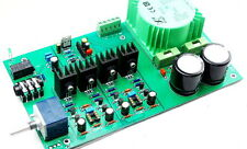 ASSEMBLED HIGH END STEREO HEADPHONE AMPLIFIER KIT BASED ON SAC-K1000