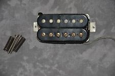 Vintage 1970's Gibson Les Paul Humbucker Pickup Patent Number T-Top ~ NO RES!