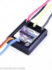 Mtroniks Viper Marine 20 amp speed control for model boats