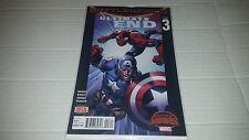 Ultimate End #3 (09/15, Marvel)