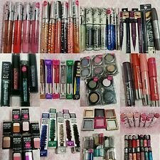 LOT 100 Hard Candy Makeup NO DUPLICATES BEAUTIFUL Eye Lips Nails Face WHOLESALE