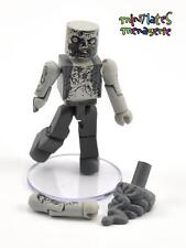 Walking Dead Minimates SDCC Exclusive Days Gone Bye Crawling Zombie