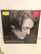 Richard Reed Parry - Music For Heart And Breath 2 LP Vinyl Arcade Fire Sealed
