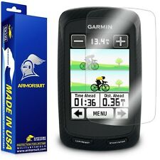 ArmorSuit MilitaryShield Garmin Edge 800 Screen Protector Brand NEW!!