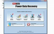 Windows Data Recovery - MiniTool Power Data Recovery