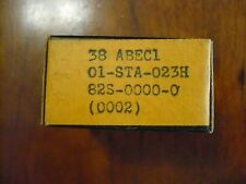 New MRC Ball and Roller Bearing 38 ABEC-1 01-STA-023H 82S-0000-0 (0002) NOS
