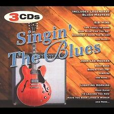 Singin' the Blues [St. Clair] [Digipak] by Various A...