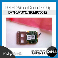 Dell Laptop Hd Decodificador de video, Pci Crystal HD Audio Tv-jpdyc / bcm970015 Nuevo