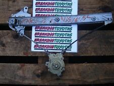 TOYOTA CARINA E SALOON 1994-1997 PASSENGER REAR N/S/R WINDOW REGULATOR MANUAL