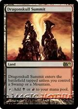 DRAGONSKULL SUMMIT M10 Magic 2010 MTG Land RARE
