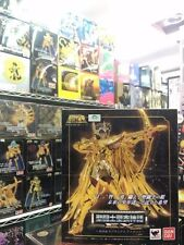 BANDAI Saint Seiya Myth Cloth Gold EX Sagittarius Aiolos