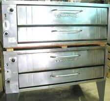 Gas Pizza Oven Ebay