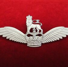 AAAVN AUSTRALIAN ARMY AVIATION CORPS HELICOPTER PILOTS WINGS BADGE MEDAL    (0)