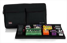 Gator GPT-PRO Guitar Pedal Board + Carry Bag **NEW**
