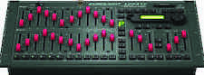 BEHRINGER Eurolight LC2412 24-Channel DMX Lighting Console Presets + Warranty