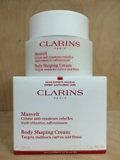 Clarins Body Shaping Cream 7 oz