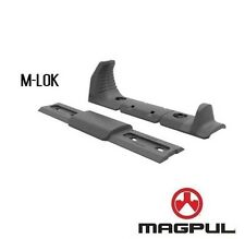 Magpul MAG608-GRY M-LOK Rifle Hand Stop Kit Stealth Gray GRY MAG608 Mlok NEW USA