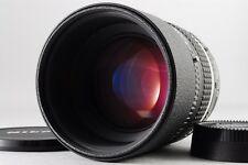 【AB Exc+】 Nikon AF DC NIKKOR 105mm f/2 D Defcous Image Control Lens w/Caps #2022