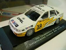 1/43 Racing Replicas Opel Vectra GT 1994 French Championship Helary #18