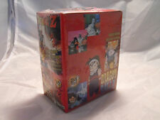 Dragonball Z holochrome Archive Edition caja sellada completa