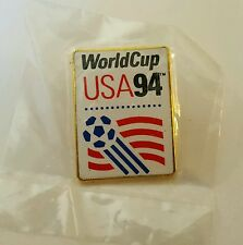 "World Cup Soccer ""USA 94"" Collectors Pin Pinback NEW"