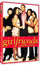 Girlfriends --- The Complete Season 5 --- 3 DVD --- OVP
