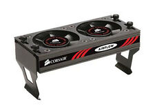 Corsair Dominator Triple Channel Airflow Fan Red/Black For Dominator GT RAM