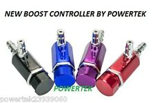 Manual Boost Controller any Petrol Turbo Car - Ball & Spring Type + hose