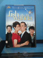 A Fish Called Wanda (DVD, 2-Disc Set, Deluxe Edition)