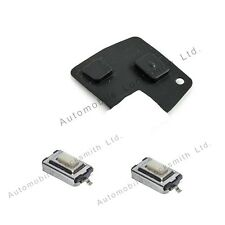 Repair kit for Toyota Yaris Avensis Rav4 MR2 Lexus Cellica 2 button remote key