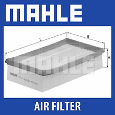 Mahle Air Filter LX933/3 (fits Nissan Note, Renault Clio)