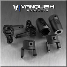Vanquish Products Axial SCX10 Stage One Kit Black VPS06517
