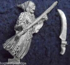 1999 Undead Wraith 2 Citadel Warhammer Vampire Counts Tomb Kings Ghost Spirit GW