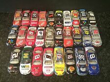 Nascar Lot Of 28 Action Winners Circle Diecast 1:64