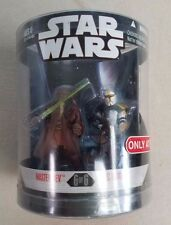 Star Wars Order 66 Master Sev/Arc Trooper 6 of 6 Collectors Set GG8