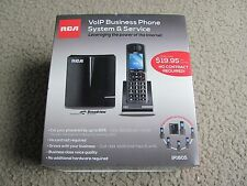 Brand New RCA IP160S VoIP Business Telephone System & Service