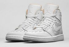 Nike Air Jordan I 1 Retro High OG White Vachetta Tan UK 12 US 13 Mid Pinnacle