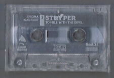 """""""To Hell With The Devil"""" by Stryper (1991, Cassette, Hollywood Records)"""