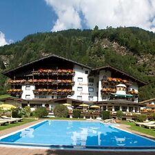 5 Tage Wellness Wandern Ski Reise Stubaital Hotel Fernau 4* Urlaub Tirol inkl HP
