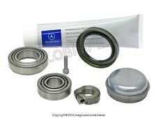 Mercedes r171 w203 w209 Front Left or Right Wheel Bearing Kit GENUINE +WARRANTY